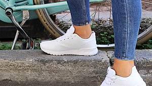 Kinetix Kadın Sneaker Ayakkabı