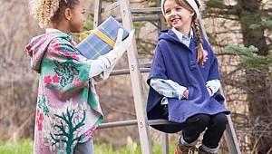 U.S. POLO ASSN. Kız Çocuk Elbise