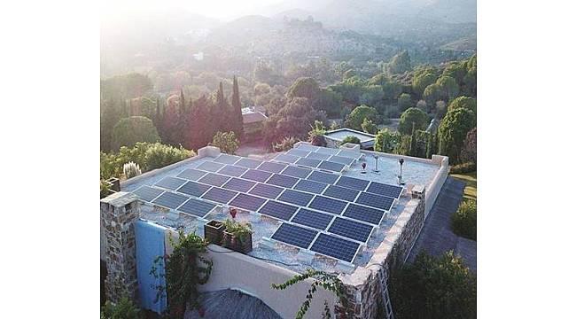 Güneş Paneli Ne İşe Yarar?
