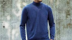 Erkek Kazak Modelleri