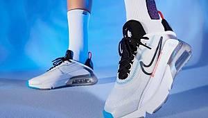 Hem Tarz Hem Şık Ayakkabı: Nike Air