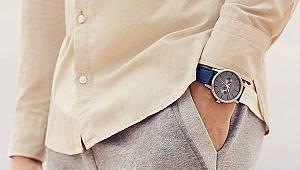 Hugo Boss ve Tasarım Saatler
