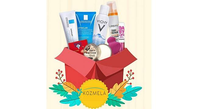 Tüm kozmetik ürünleri bu sitede