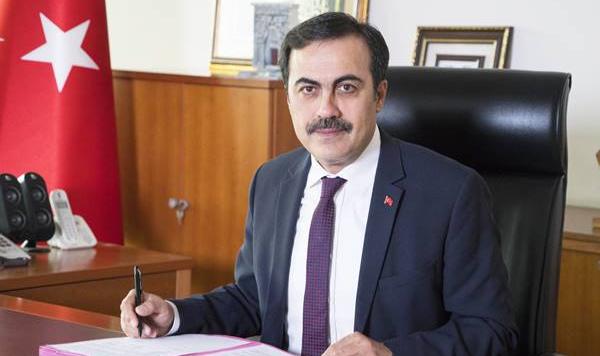 Konya'nın ihracatı Ağustos'ta yüzde 65 arttı